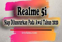 Realme 5i