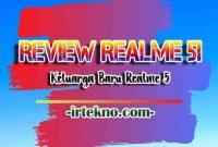 Review Realme 5I
