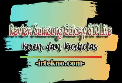 Review Samsung Galaxy S10 Lite 1 Irtekno.com