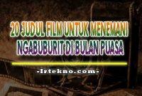 Judul Film