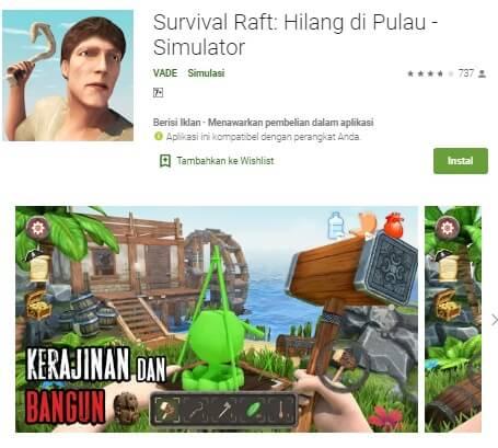 game survival