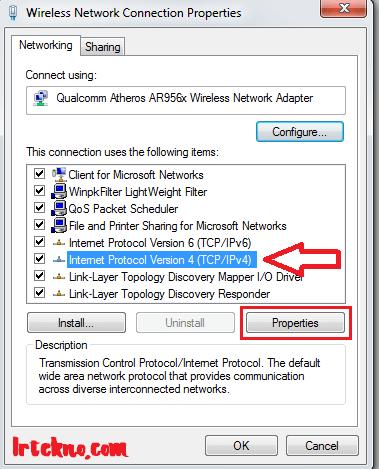 cara mempercepat jaringan wifi di pc