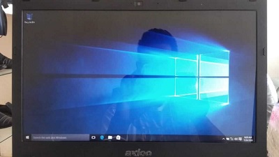 instal ulang windows 10