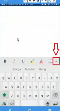 cara mengatur ukuran kertas di word