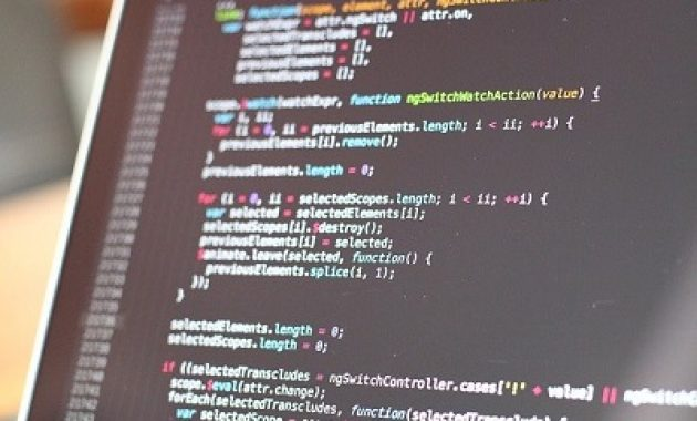 cara membuat website dari nol