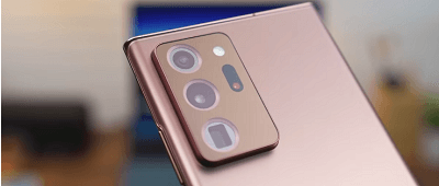 Spesifikasi Samsung Galaxy Note 20 Ultra