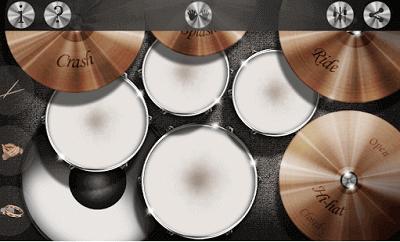 Permainan drum