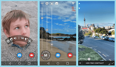 Aplikasi Kamera Selfie yang Lagi Hits