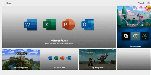 Cara Download Aplikasi di Laptop Windows 10