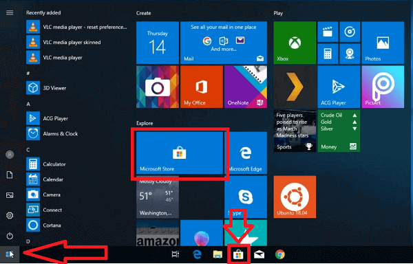 Cara Download Game di Laptop Windows 10