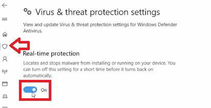 Cara Mengaktifkan Windows Defender Windows 10