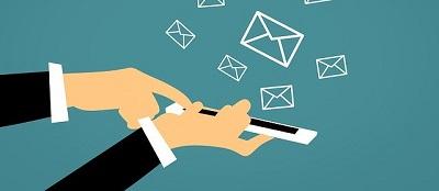 Cara Mengirim File Lewat Email