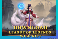 Download League of Legends Wild Rift