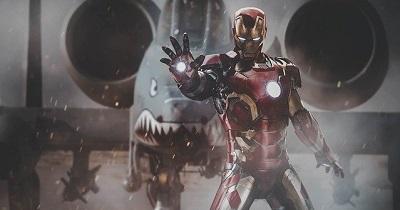 Kumpulan Film Marvel