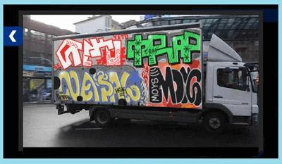 aplikasi graffiti
