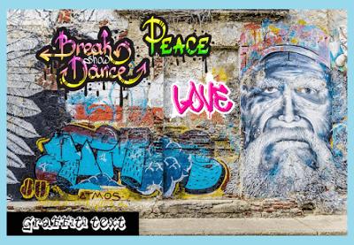 aplikasi grafiti