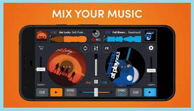 aplikasi musik dj offline