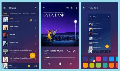 aplikasi musik terbaru
