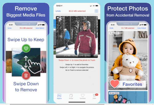 Aplikasi pembersih virus iphone