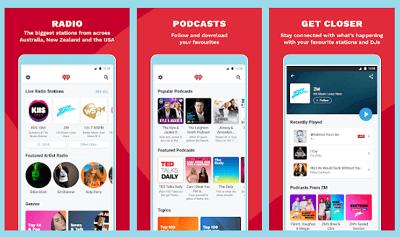 aplikasi pemutar musik offline android terbaik