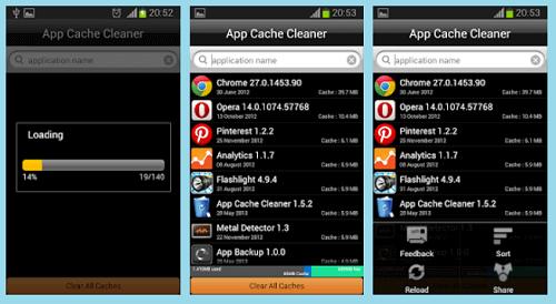 Download aplikasi pembersih sampah tanpa iklan