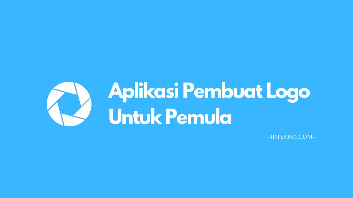 aplikasi pembuat logo untuk pemula
