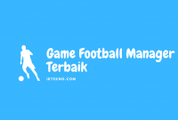 Game Football Manager Terbaik