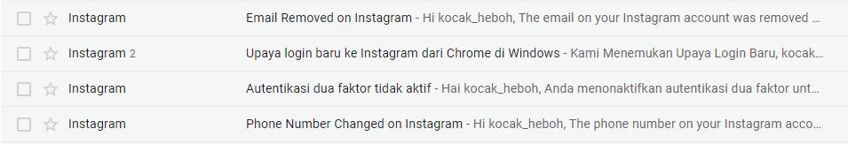 Email Irtekno.com