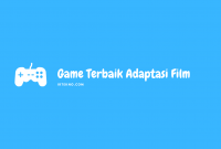 Game Terbaik Adaptasi Film