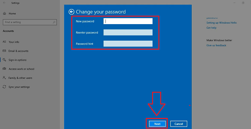 cara menghilangkan password di laptop windows 10