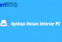 Aplikasi Desain Interior PC