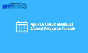 Aplikasi Untuk Membuat Jadwal Pelajaran