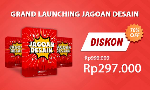 Jagoan Desain Irtekno.com
