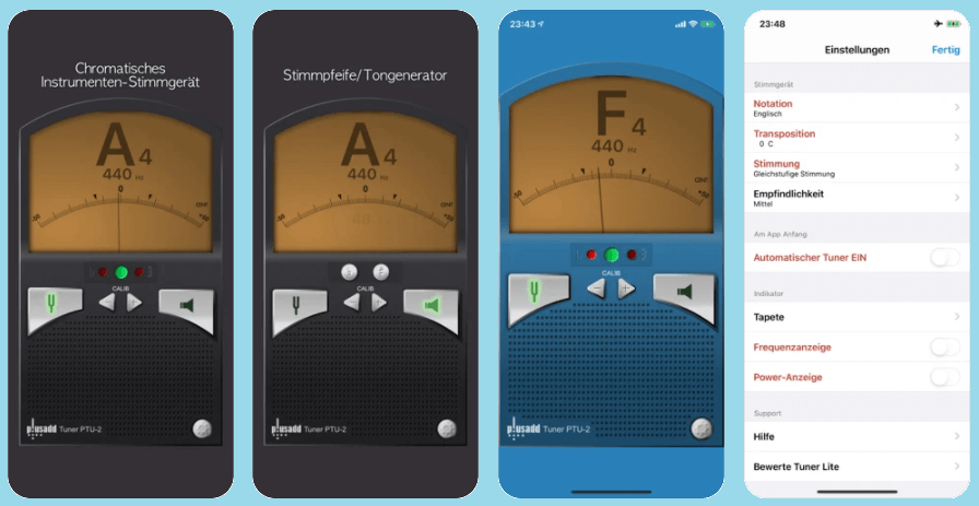 download aplikasi penyetem gitar