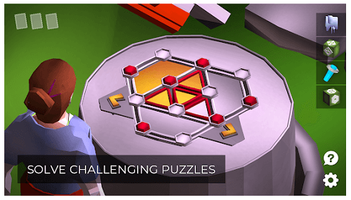 download game puzzle