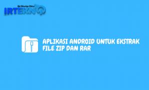 Aplikasi Android untuk Ekstrak File ZIP dan RAR