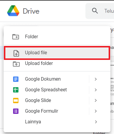 3 Cara Share Link Google Drive Ke Whatsapp Dengan Mudah