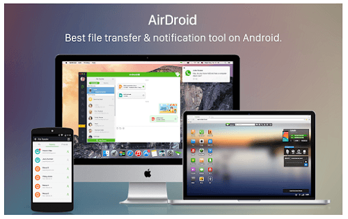 remote powerpoint android