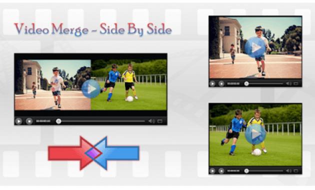 cara menggabungkan 2 video menjadi 1