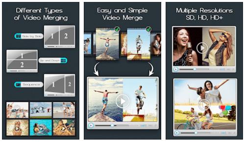 cara menggabungkan foto dan video dalam satu frame