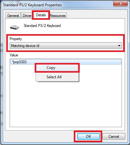 cara menonaktifkan tombol keyboard