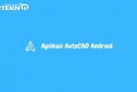Aplikasi Gambar Teknik Android