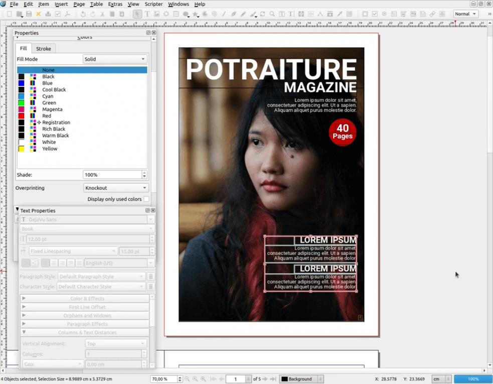 aplikasi pembuat poster gratis